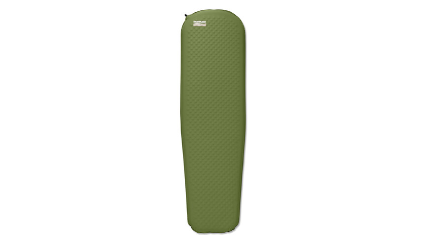 Therm-a-Rest Trail Pro Mat Regular olive/choclate chip